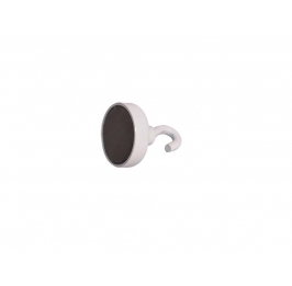 Ferrite  Pot Magnets With Hook Series SWF8