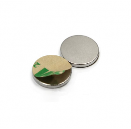 Adhesive Backed Magnets