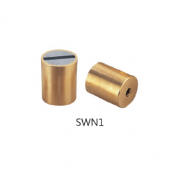 Neodymium Pot Magnets Series SWN1