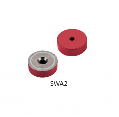 Alnico Pot Magnets Series SWA2
