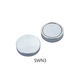 Neodymium Magnetic Pot Series SWN3