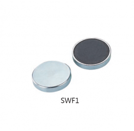Ferrite Pot Magnets Series SWF1