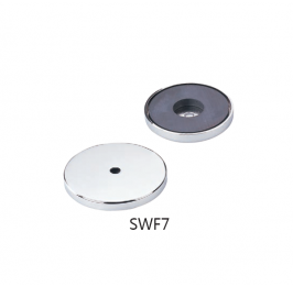 Ferrite  Pot Magnets Series SWF7