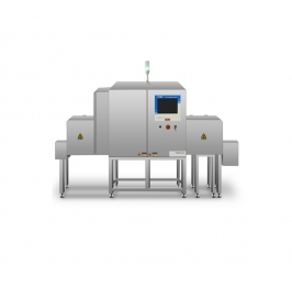 X-ray lnspection System,Dual-beam X-ray Inspection System