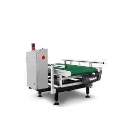 checkweigher for large package