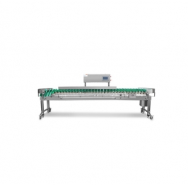 Multi-tray Weight Sorting  IXL-GWSSeries