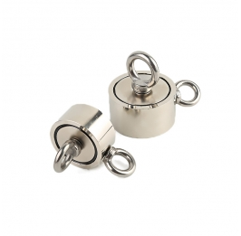 Neodymium Pot   Magnets for Fishing